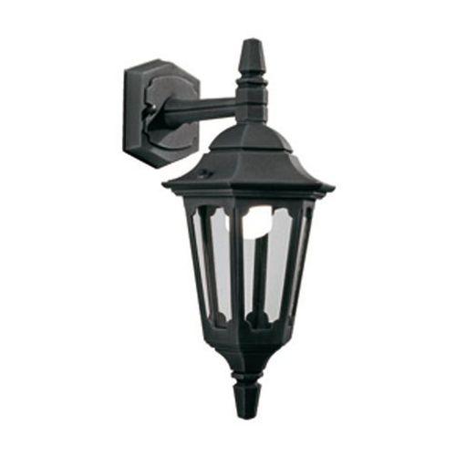 Elstead Kinkiet parish prm2 black ip44 - lighting - rabat w koszyku