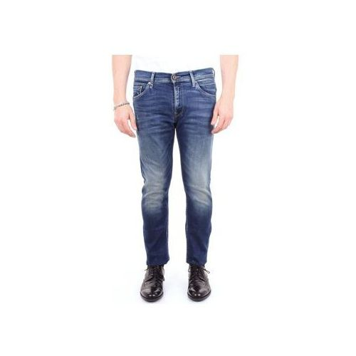 Jeansy straight leg Replay 00MA93100069C, jeansy