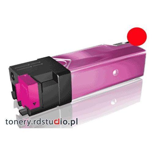 Quantec Toner do xerox phaser 6130 - zamiennik xerox 106r01283 magenta / purpurowy