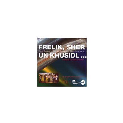 Frelik, Sher Un Khusidl 1 (9005346953479)