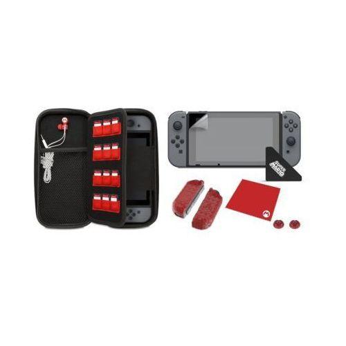 Zestaw startowy PDP 500-022-EU Starter Kit Mario do Nintendo Switch