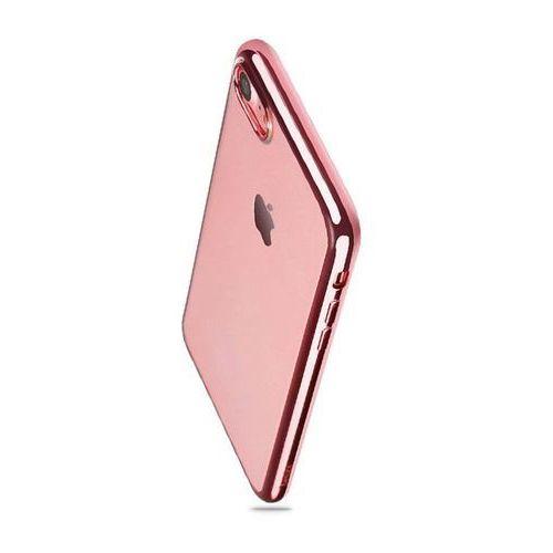 Obudowa  glitz rose gold   apple iphone 7 - rose gold marki Benks