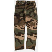spodnie DGK - O.G.S. Cargo Pants Big Woods Camo (BIG WOODS CAMO) rozmiar: 34, 1 rozmiar