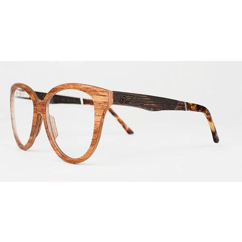Okulary korekcyjne  kolonaki 122 marki Woodys barcelona