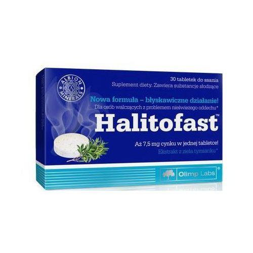 Olimp laboratories Olimp halitofast tabl.do ssania 30 tabl. (5901330054723)