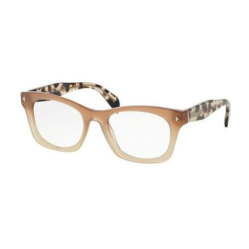 Okulary korekcyjne  pr11svf asian fit ubi1o1 marki Prada
