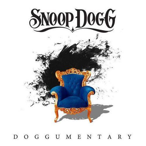 Doggumentary [Explicit] - Snoop Dogg (5099902638027)