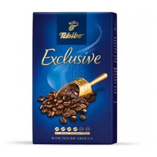 Tchibo Kawa  exclusive 250g mielona (5900839852885)