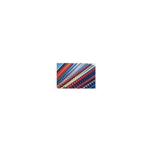 Argo Grzbiety do bindowania 12,5mm niebieskie 100 sztuk