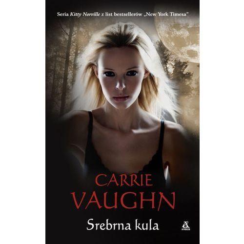 Srebrna kula (ISBN 9788324140374)