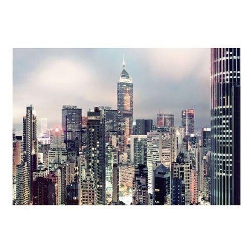 Fototapeta Skyline (4036834089139)