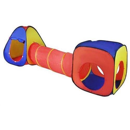 Iso trade Namiot dla dzieci 3w1 n4826 (5902802902672)