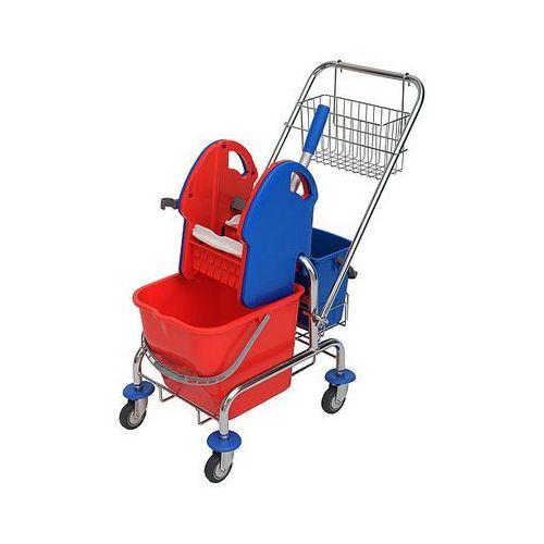 Splast Wózek do sprzątania roll mop 01.20 kw ch wch-0008