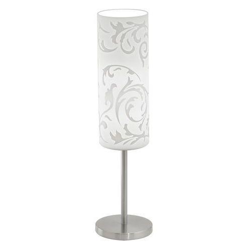 Eglo 90051 - lampa stołowa amadora 1xe27/100w
