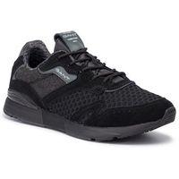 Gant Sneakersy - atlanta 19633883 black g00