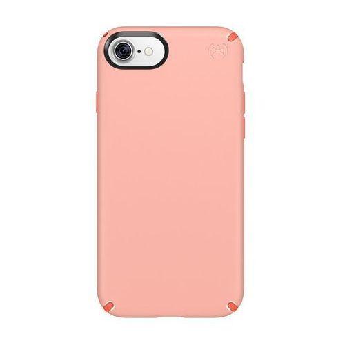 Speck Presidio - Etui iPhone 7 / iPhone 6s / iPhone 6 (Sunset Peach/Warning Orange)