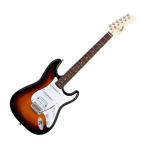 Fender squier bullet stratocaster w/trem hss bsb - OKAZJE