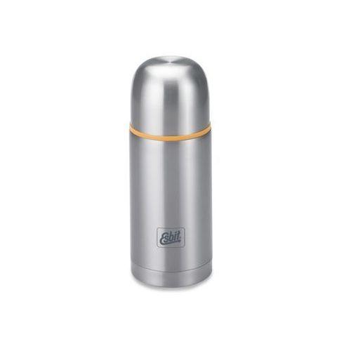 Esbit Termos ze stali nierdzewnej Bidon 500ml srebrny Kubki (4260149870551)
