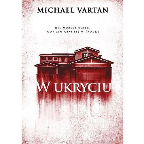 W ukryciu (DVD) - Phil Claydon (7321909345942)
