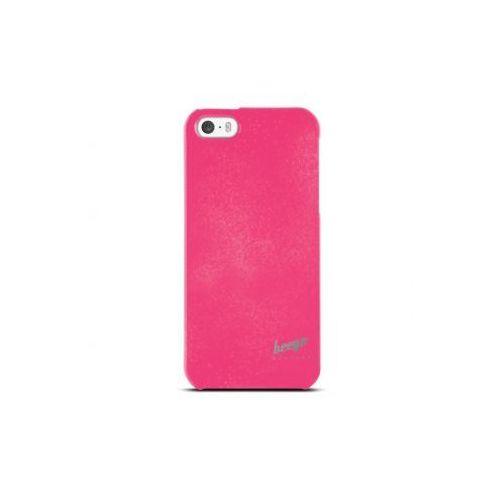 Beeyo Nakładka Spark Samsung Galaxy J1 Duos różowa (GSM017741) Darmowy odbiór w 20 miastach! (5900495430793)