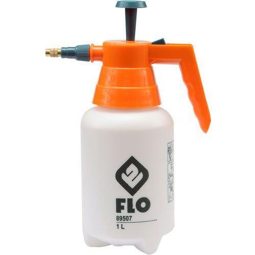 Spryskiwacz ciśnieniowy ręczny 1l 89507 - zyskaj rabat 30 zł marki Flo