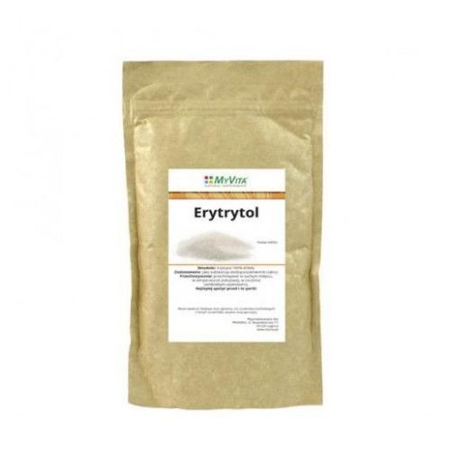 Erytrytol Myvita, Słodzik, Zamiennik Cukru 500 g
