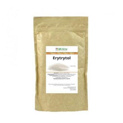 Myvita Erytrytol , słodzik, zamiennik cukru 250 g