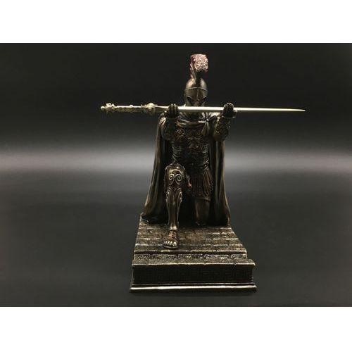 Rzymski dowódca – stojak na długopis i nożyk do listów wu77407a4 marki Veronese
