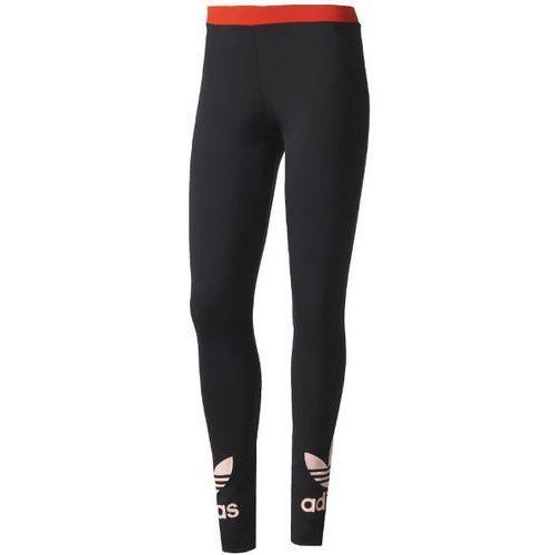 Legginsy trefoil leggings bj8354 marki Adidas