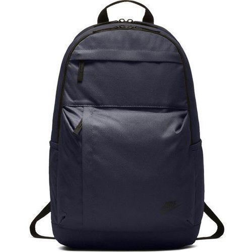 Plecak sportswear granatowy ba5768-451 marki Nike