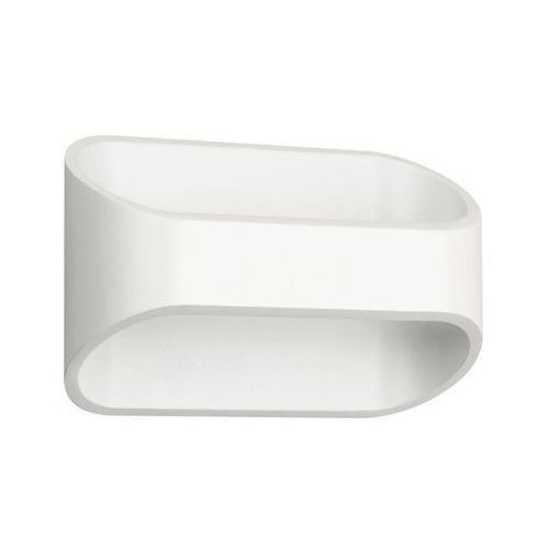 Inspire Kinkiet koper biały led (3276005475137)