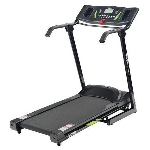 York fitness Bieżnia elektryczna t110 active + darmowy transport!