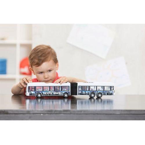 Dickie autobus City Express - Dickie Toys (4006333049989)