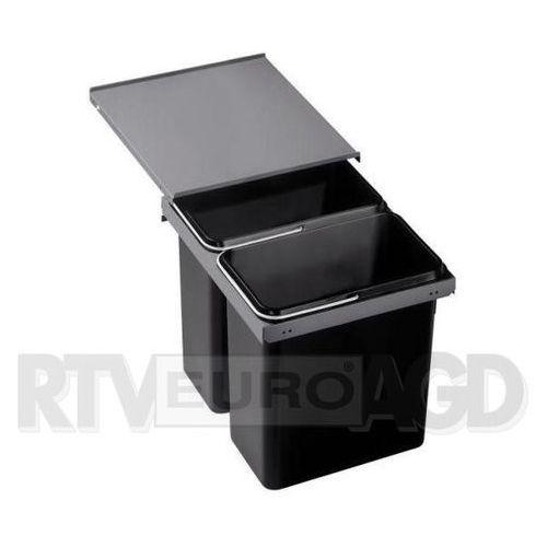 Blanco Sortownik odpadów, kosz na śmieci, podwójny  flexon 40/2 (516597), kategoria: kosze na śmieci