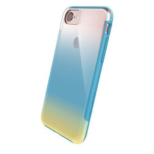 X-doria revel - etui iphone 7 (blue gradient) odbiór osobisty w ponad 40 miastach lub kurier 24h (6950941451536)