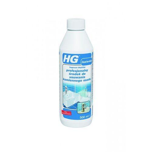 Hg hagesan błękitny 500ml do osadów z kamienia (8711577014056)