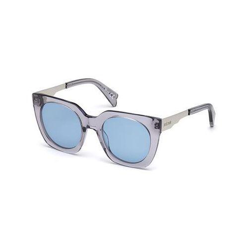 Okulary Słoneczne Just Cavalli JC 753S 20V