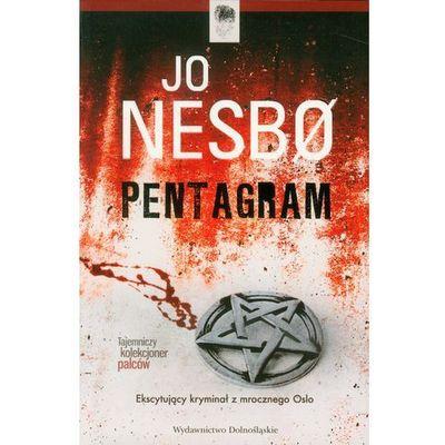 Pentagram (9788324589944)