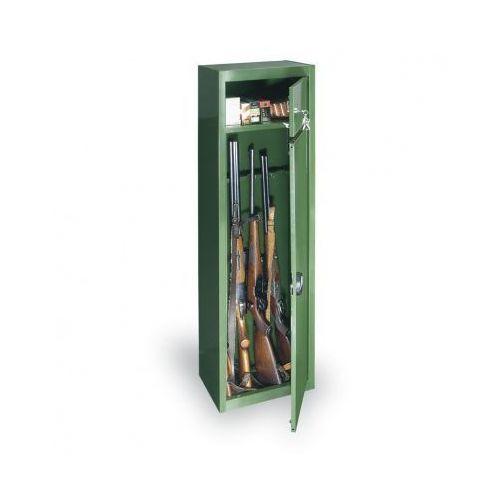 Szafa na broń - zamek mechaniczny marki B2b partner
