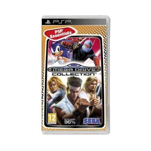 Mega Drive Collection (PSP)