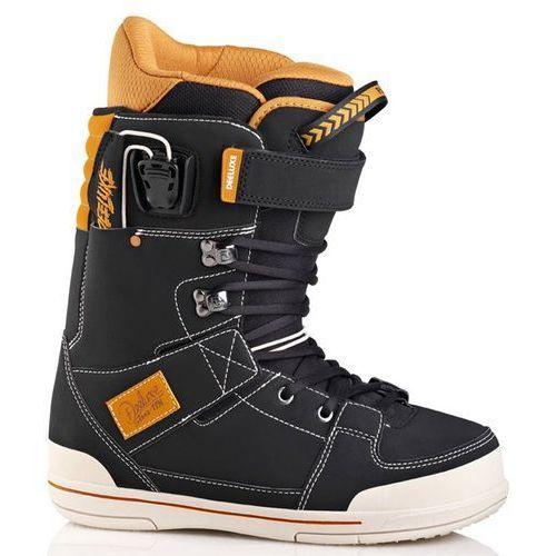 Buty snowboardowe - original pf black (9110) rozmiar: 40.5 marki Deeluxe