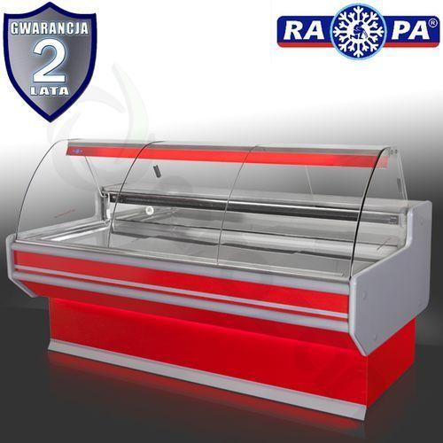 Lada chłodnicza RAPA L-B3 182/107