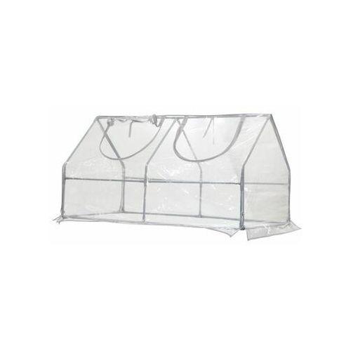 Lustan Mini tunel szklarniowy 60 x 120 cm ogrodowy foliowy