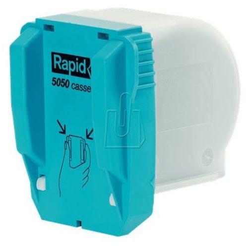 Kaseta do zszywacza elektrycznego RAPID R5050