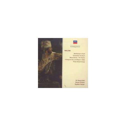 Belshazzar's Feast / Chorwe, ELQ 4804972