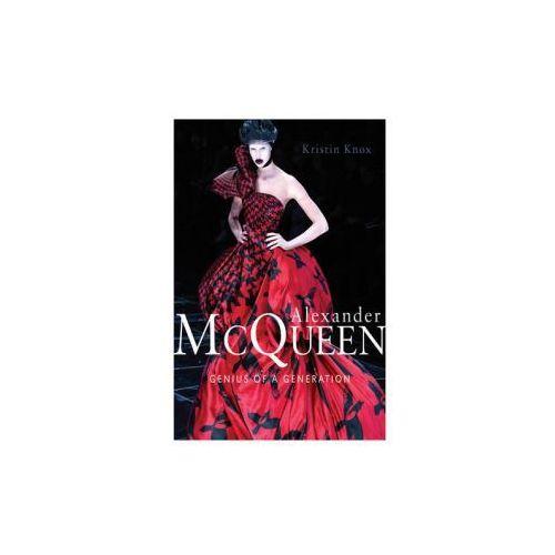 Alexander McQueen (9781408130766)