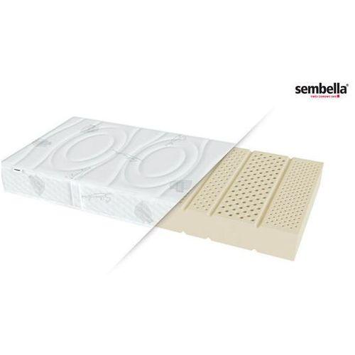 Materac lateksowy hetman aqua h2/h3 - 100 x 200 cm marki Recticel komfort snu sp. z o.o.