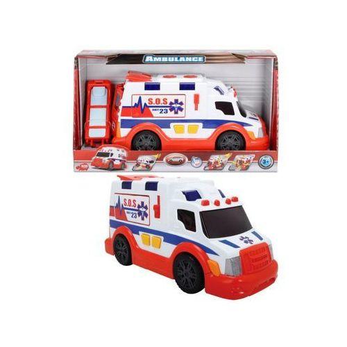 Zabawka DICKIE Ambulans