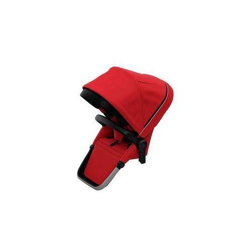 Dodatkowe siedzisko Thule Sleek Thule (energy red), 091021784741