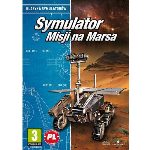 Symulator Misji na Marsa (PC)
